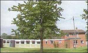 Ty Mawr school