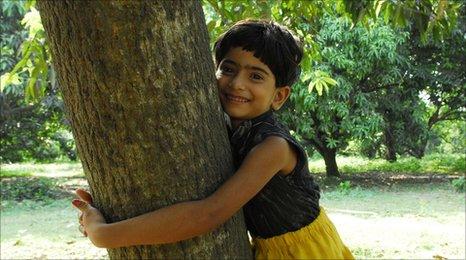 Sneha Surabhi (Photo: Prashant Ravi)