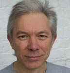 Mike Pitts, editor of British Archaeology magazine