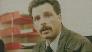 Eddie Gilfoyle