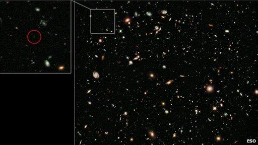 Galaxy UDFy-38135539