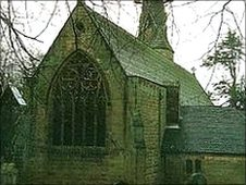 St Wilfrid's, Cotton