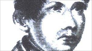 John Horwood