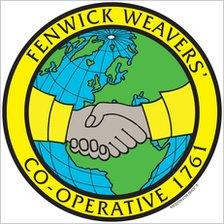Fenwick Weavers' Co-operative - image John McFadzean