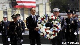 Osama Bin Laden 'planned 9/11 anniversary train attack'   (2/2)