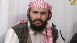 Qasim al-Raymi (January 2009)