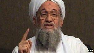 Ayman al-Zawahiri (16 June 2011)