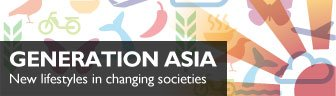 Generation Asia graphic