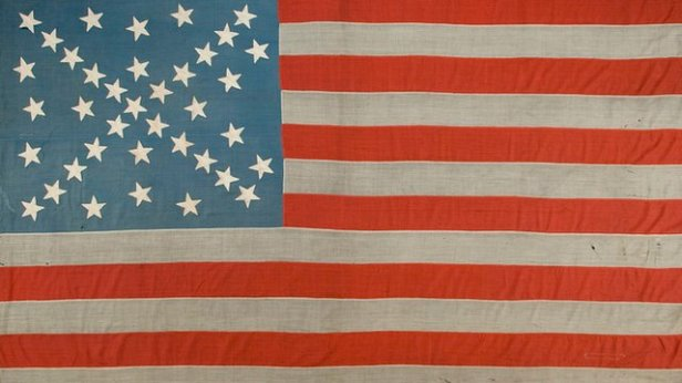 Image result for images of the constellation of star in the US flag