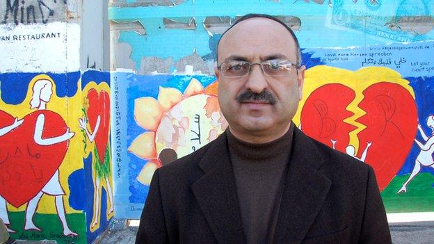 George Saadah