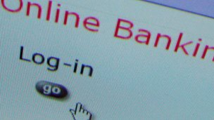 Scammers regularly create fake websites that mimic those of legitimate banks