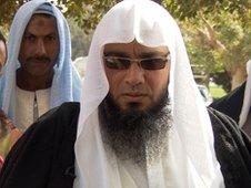 Sheikh Ashraf