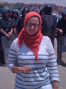 Shaimaa Khalil