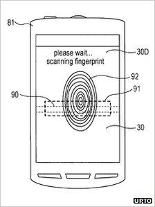 Patent application image