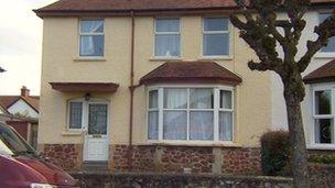 Home of Nicola and James Hood