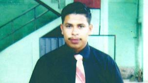 Ramon Orlando Varela