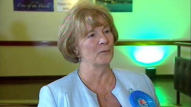 Local Council Election 2012