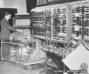 The Pilot Ace computer