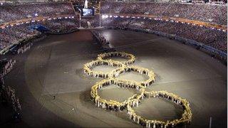 2004 Athens Game