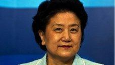 Liu Yandong