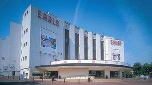 Αποτέλεσμα εικόνας για Earls Court Exhibition Centre 1948 olympics