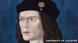 Rikard III