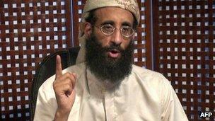 Anwar al-Awlaki (file)