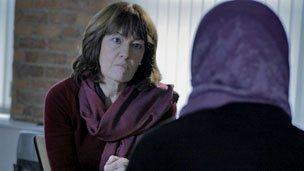 Jane Corbin hears from Ayesha