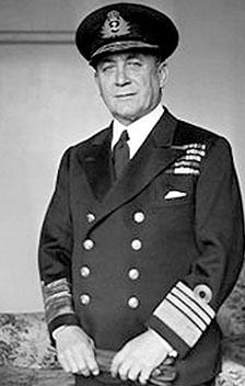 Admiral Horton