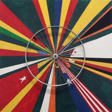 Gaba flag
