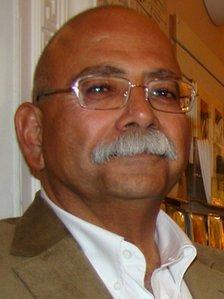 Ikram Nosshi