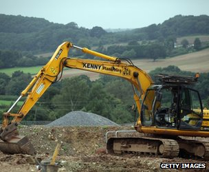 Construction site (Getty Images)