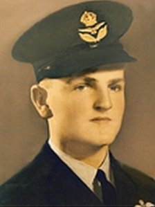 Flying Officer Neville Fleming