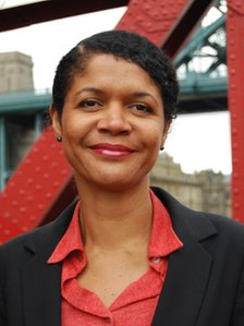 Chi Onwurah, Labour MP for Newcastle Central