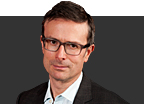 Robert Peston, economics editor