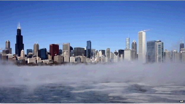 Chicago 6 January