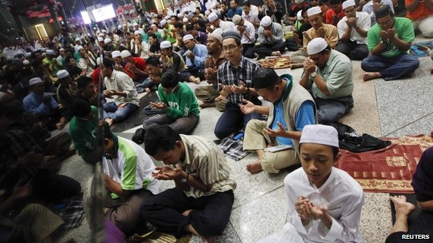Kuala Lumpur International Airport 13 March