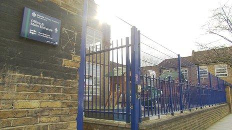 Harris Primary Academy Coleraine Park