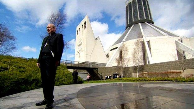 Bishop Malcolm McMahon