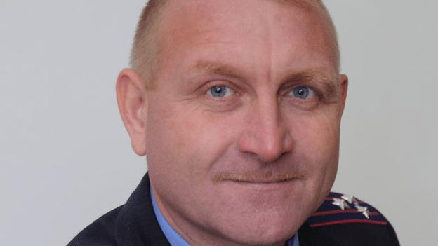 Gen Serhiy Kulchytskiy