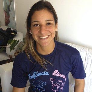 Joana Maranhao