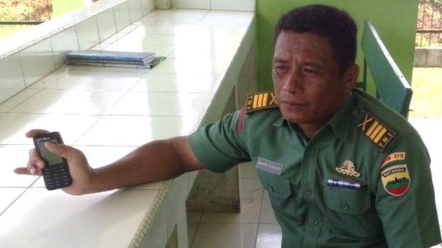 Picture of Bambang Hendratno