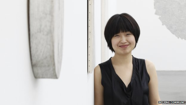 Lu Jingjing