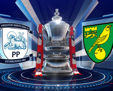 Video: Preston North End vs Norwich City