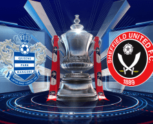 Video: Queens Park Rangers vs Sheffield United