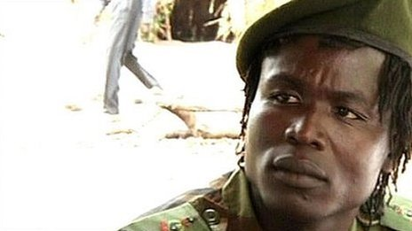 Dominic Ongwen (2008 file image)
