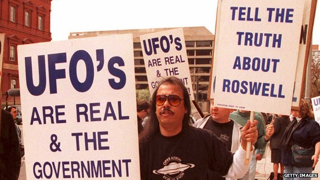UFO Investigators