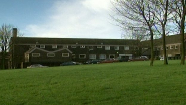 Wood End Assessment Centre