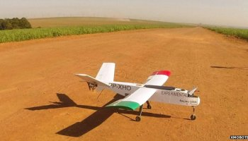 Amazon Drone