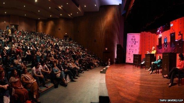 Lahore Literary Festival